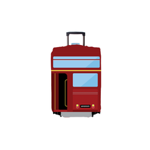 Load image into Gallery viewer, London Double Decker Bus