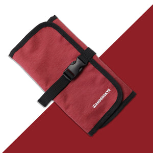 Multi-Purpose Organizer - Red