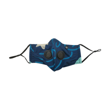 Load image into Gallery viewer, Face Mask 2.0 - Nautical (2pcs)