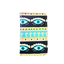 Load image into Gallery viewer, Passport Cover - Evil Eye