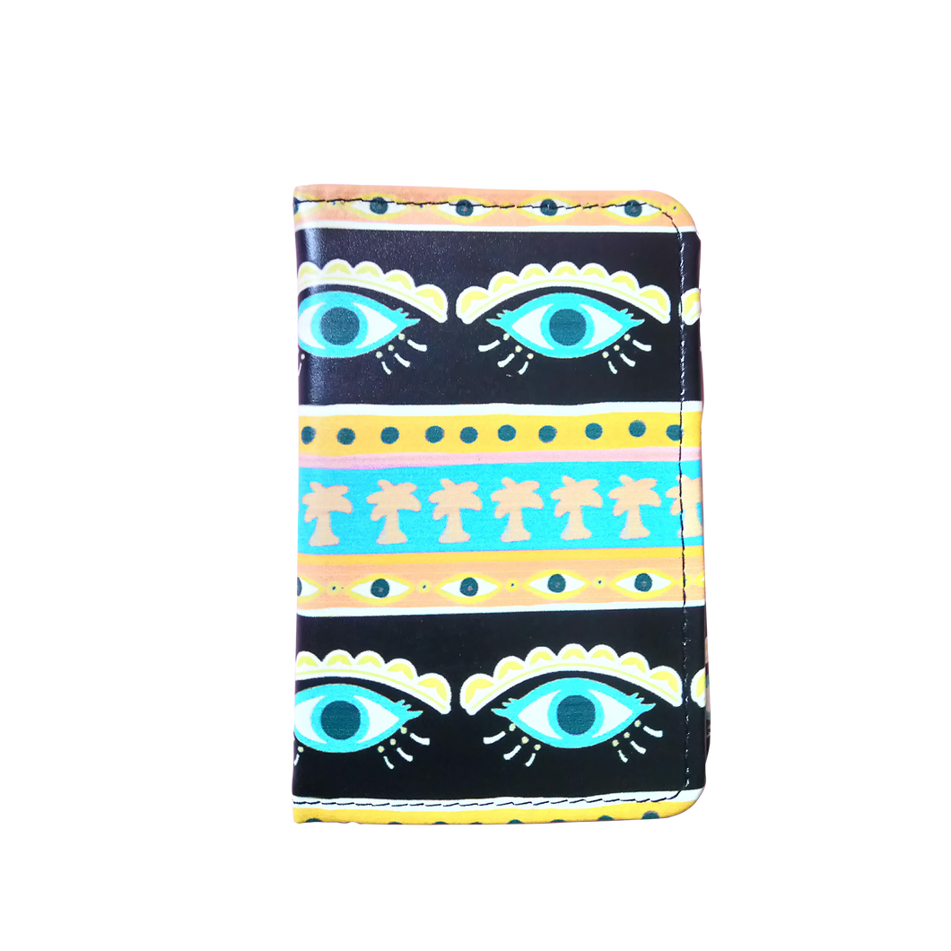 Evil Eye (Passport Cover)