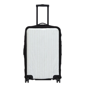 Clear Spandex - Luggage Cover