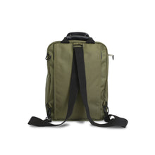 Load image into Gallery viewer, Weekend Bag (Army Green)