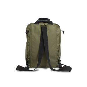 Weekend Bag (Army Green)