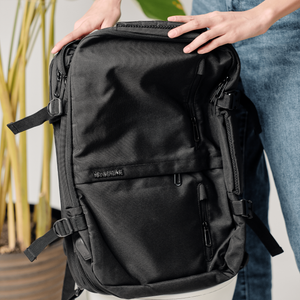 Brave Adventures Backpack