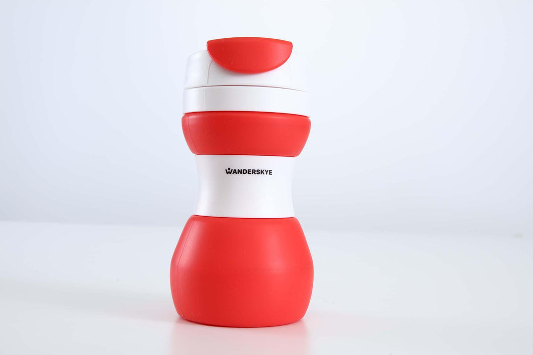 Collapsible Cup (Red)