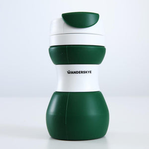 Collapsible Cup (Green)