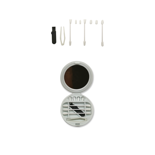 Silicone Ear Swab Set