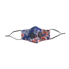 Load image into Gallery viewer, Face Mask 2.0 - Floral (2pcs)