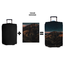 Load image into Gallery viewer, Customized Luggage Cover