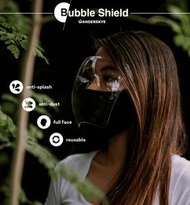 Bubble Shield (On Hand)