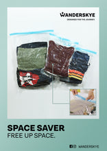 Load image into Gallery viewer, Space Saver Compression Bag