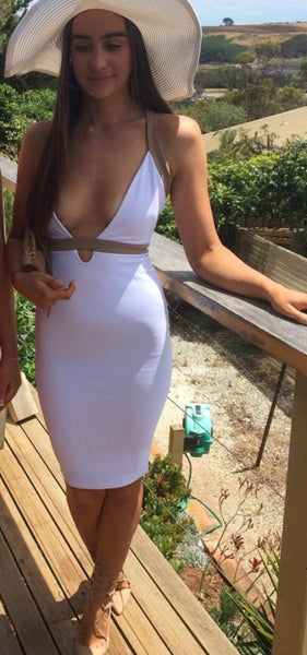 Bodycon Dress - G6 RANGE