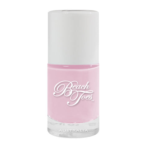 Beaches 'n Cream - Sambora Beach Toes - Nail Polish - 1