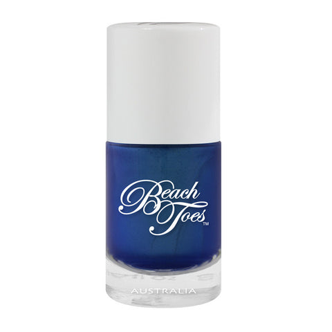 Deep Sea Diver - Sambora Beach Toes - Nail Polish