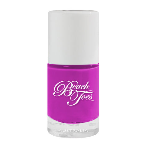 Girl's Night Out - Sambora Beach Toes - Nail Polish - 1
