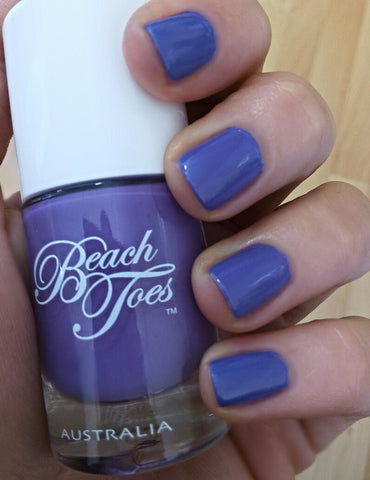 Magic P'Ocean - Sambora Beach Toes - Nail Polish - 2