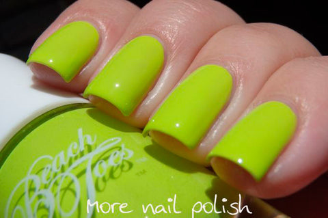 Tropicana image by More Nail Polish