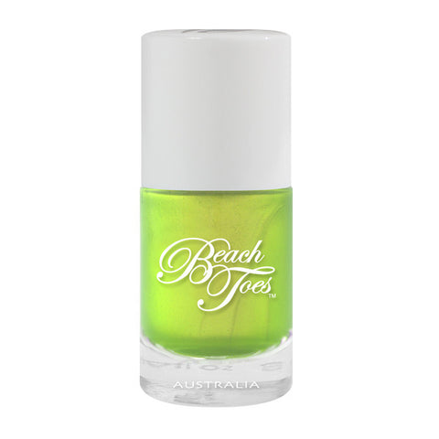 Summer Envy - Sambora Beach Toes - Nail Polish