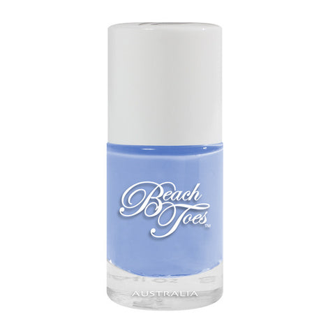 Summer Fling - Sambora Beach Toes - Nail Polish - 1