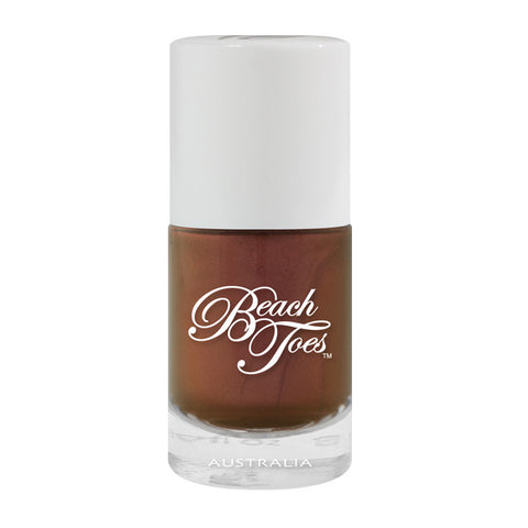 Surfer Girl - Sambora Beach Toes - Nail Polish