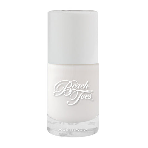 Virgin Sand - Sambora Beach Toes - Nail Polish - 1