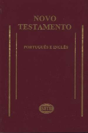 Portuguese (Brazil)/English - New Testament