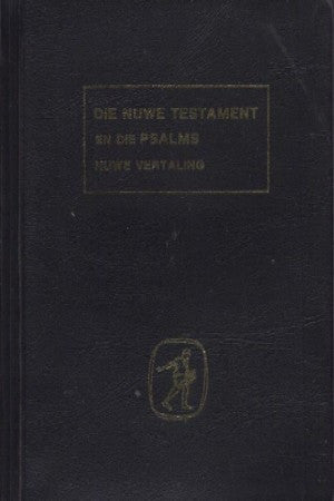 Afrikaans - New Testament & Psalms