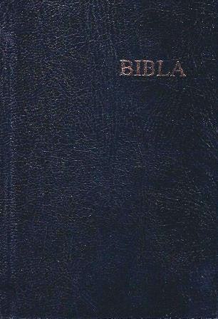 Albanian - Bible  (pocket)