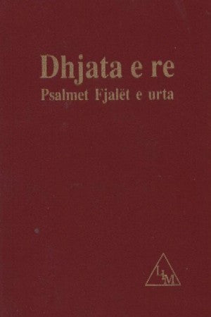 Albanian - New Testament & Psalms