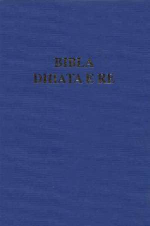 Albanian - New Testament