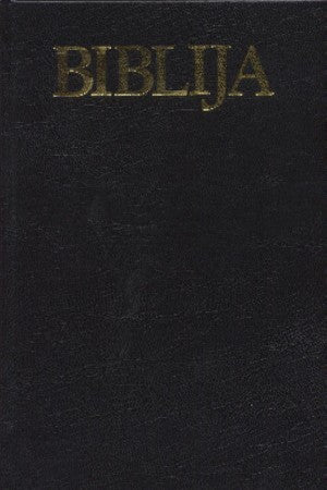 Croatian - Bible (with Apocrypha)