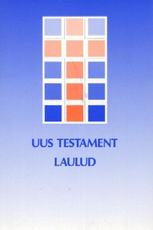 Estonian - New Testament & Psalms