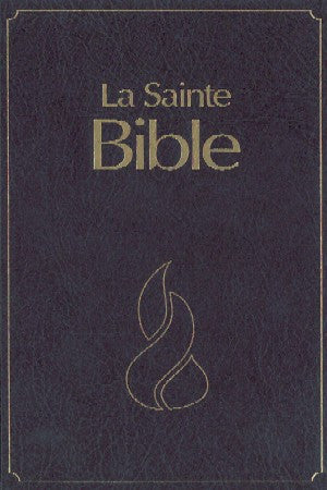 French - Bible  , Large Print