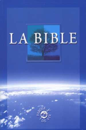 French - Bible (Parole de Vie)