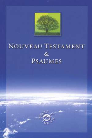 French - New Testament & Psalms (Parole de Vie)