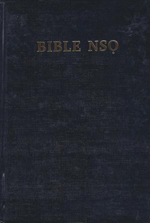 Igbo - Bible - large print  - MEMO