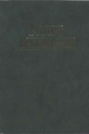 Polish - New Testament