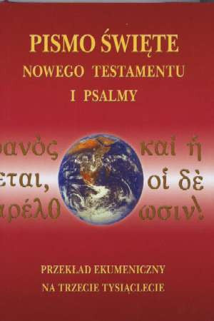 Polish - New Testament HB