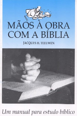 Portuguese - How to Study the Bible