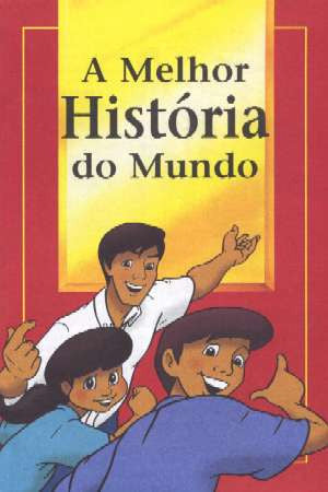Portuguese (Brazil) - The Most Important Story Ever Told