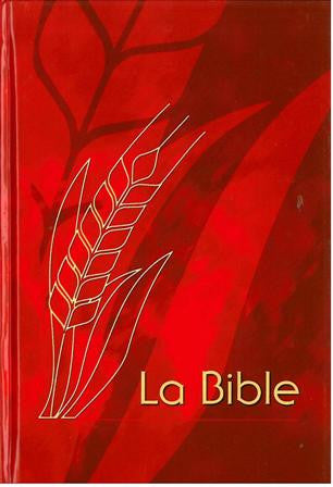 French - Bible (La Bible du Semeur revision 2015)