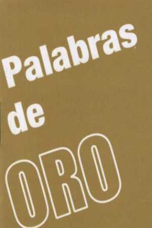 Spanish - Evangelistic Booklet, Pure Gold