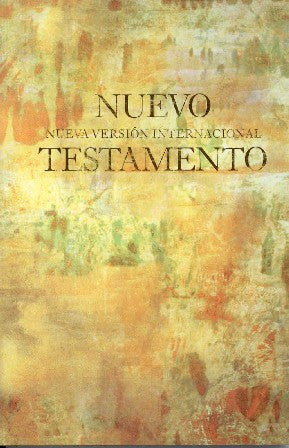 Spanish - New Testament NIV