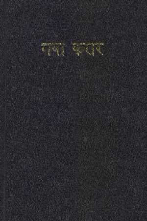 Marathi - New Testament HB