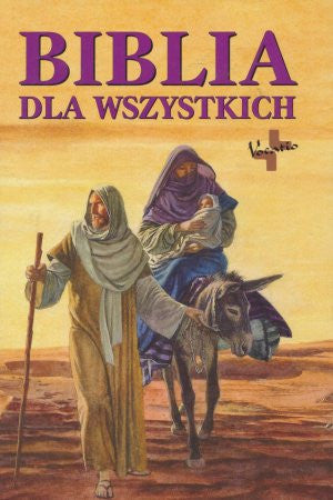 Polish - The Bible for Everyone