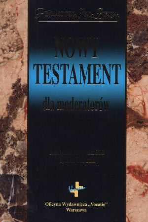 Polish - The Serendipity New Testament