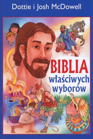 Polish - The Right Choice Bible