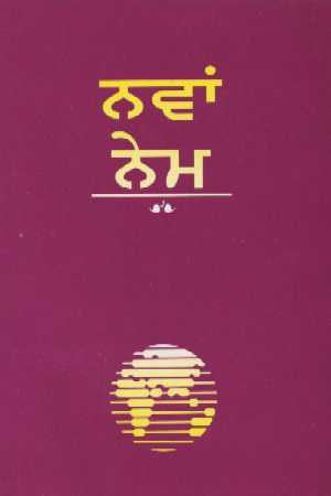Punjabi - New Testament
