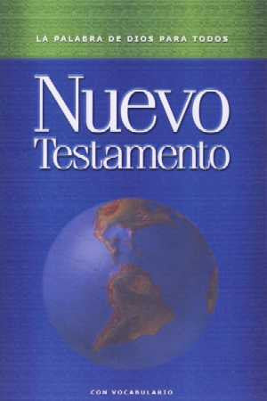 Spanish - New Testament